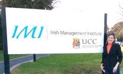 2015 02 Ireland Dublin - working with IMI